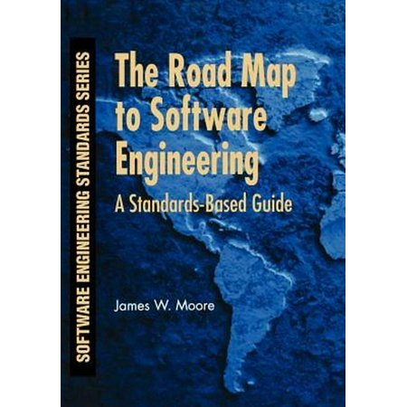 Puzzle Play Mazes Software - The Road Map To Software Engineering: A Standards-based Guide