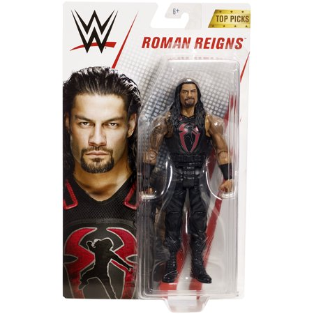 Roman Reigns - WWE Series