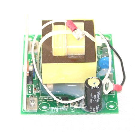 Briggs & Stratton 195003GS Battery Charger Service Kit For Home Generator System ()