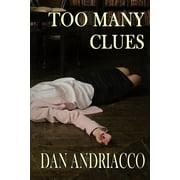 Too Many Clues - eBook