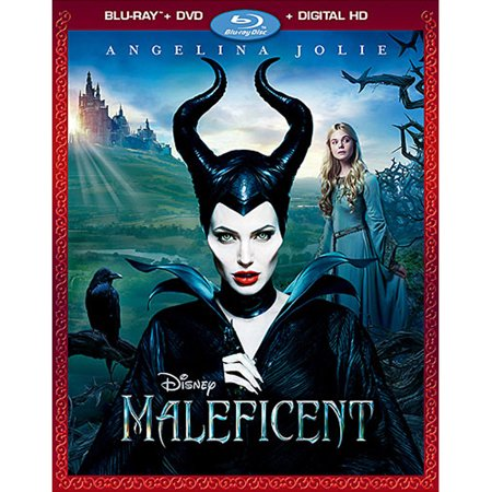 Maleficent (Blu-ray + DVD + Digital HD) - Maleficent Goons