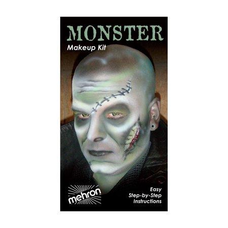 mehron Character Makeup Kit - Monster - image 1 de 1
