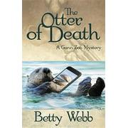 Gunn Zoo: The Otter of Death (Hardcover)