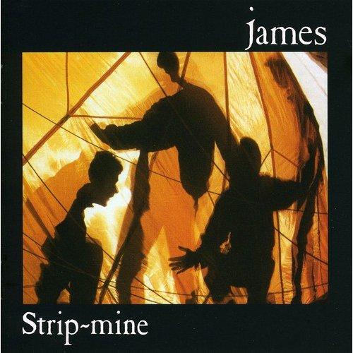 Strip-Mine (Eng) (Reis)