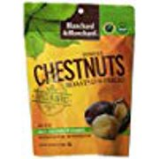 Whole Chestnuts Roasted & Peeled (Organic) 5.29 OZ PACK OF 3