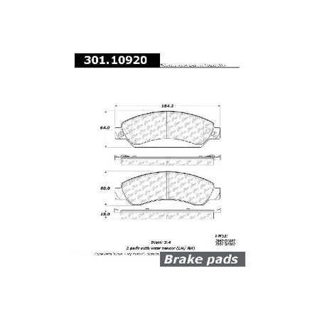 Go-Parts OE Replacement for 2007-2007 Cadillac Escalade