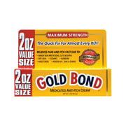 Gold Bond Maximum Relief Anti-Itch Cream