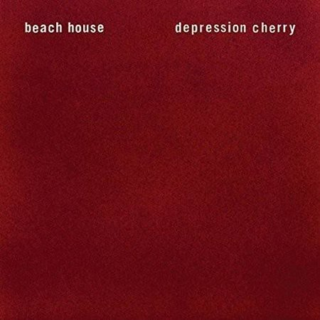 Depression Cherry (Vinyl)
