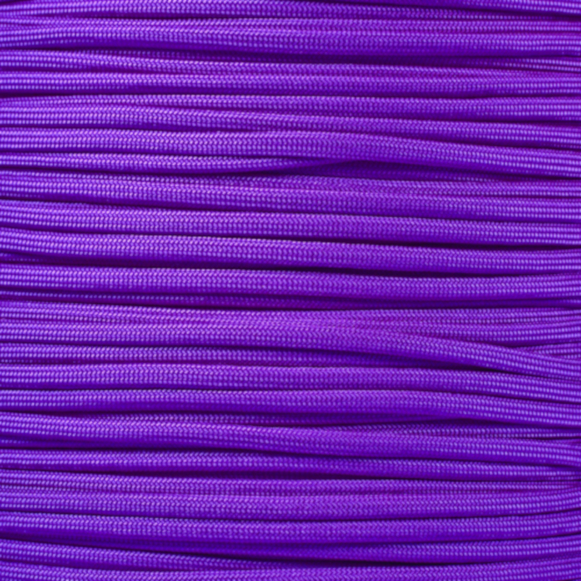 Paracord Planet's Commercial Grade 750lb Tensile Strength Paracord Various Sizes and Colors