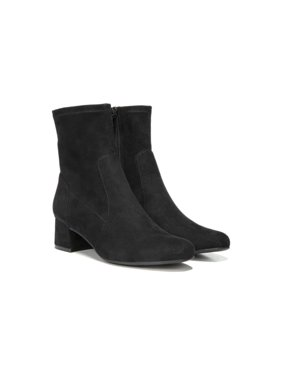 Naturalizer Womens Daley Closed Toe Ankle Fashion Boots