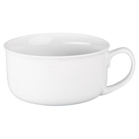 BIA Cordon Bleu 20 oz. Soup Bowl with Handle (Set of 4)