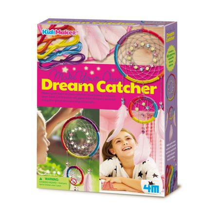 Make Your Own Dream Catcher (Make Your Own Neon Effect Sign Kit)