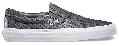 Vans - Vans Classic Slip-On Perf