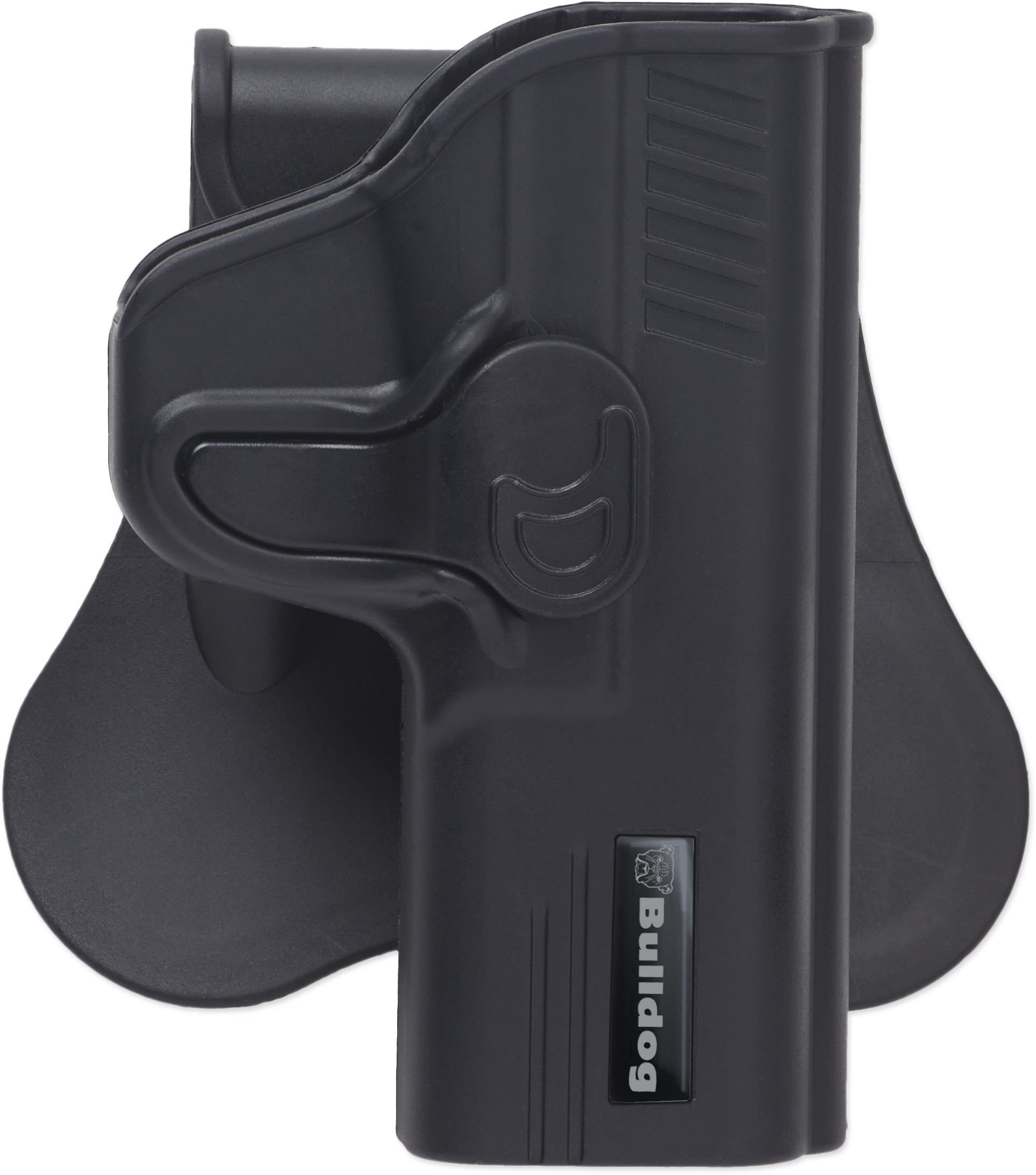 Bulldog Cases Rapid Release Holster w  Paddle Fits Glock 42 by Bulldog Cases