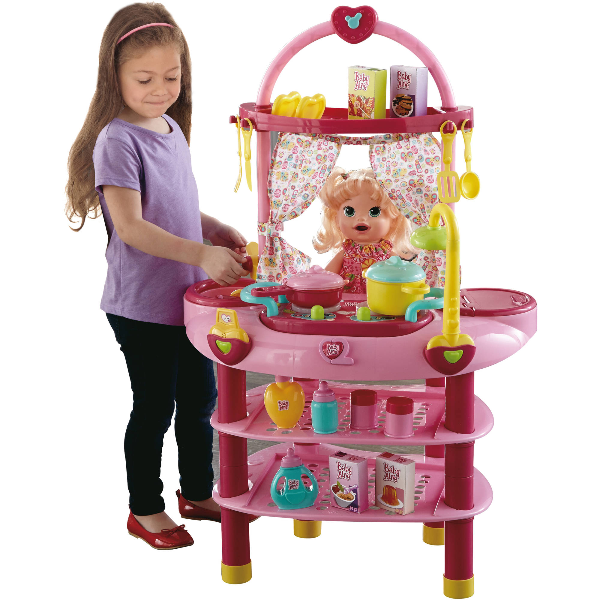 Accessories For Baby Alive - Best Accessories 2017