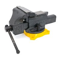 """Olympia Tool 38-605 5"""" Bench Vise"""