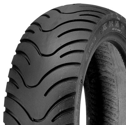 Kenda  K413 120/70-12 Front/Rear Scooter Tire 044131286B1