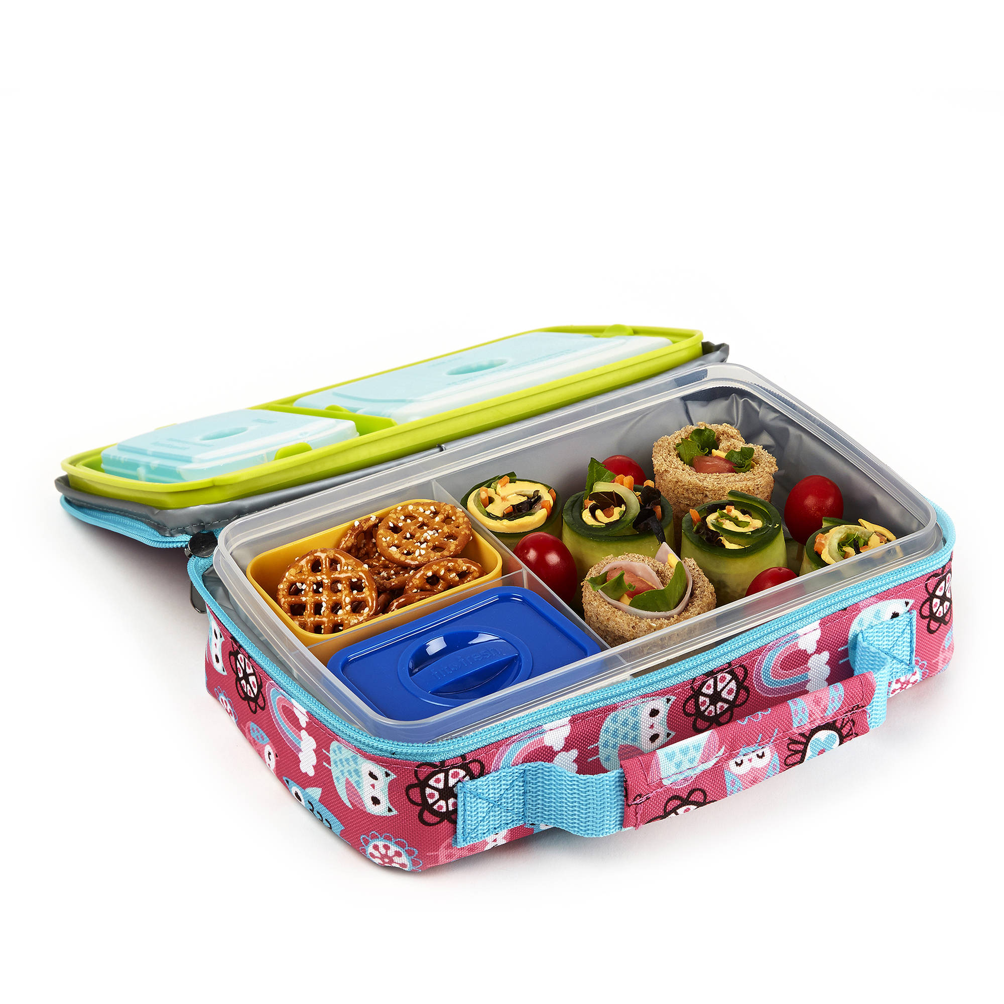 LOTG Lunch Kit, Bento Girl