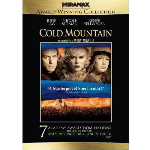 Cold Mountain (Widescreen)