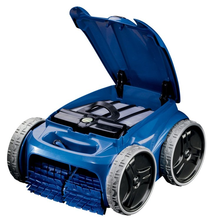 Polaris F9450 Sport Robotic Inground Swimming Pool Cleaner Vacuum 4-Wheel Drive