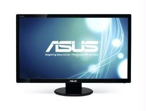 Asus Lcd Monitor - Tft Active Matrix - 27 Inch - 1920 X 1080 - 300 Cd/m2 - 50000000:1