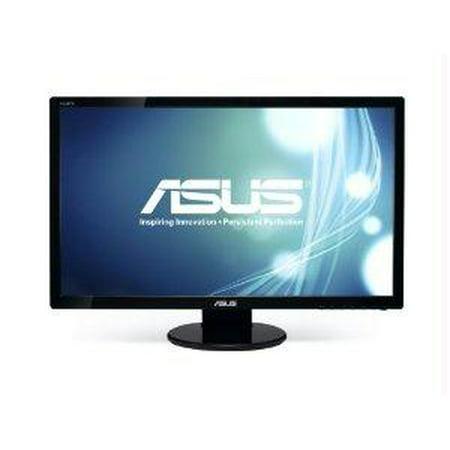 Asus Lcd Monitor - Tft Active Matrix - 27 Inch - 1920 X 1080 - 300 Cd/m2 - 50000000:1 Active Matrix Tft Lcd