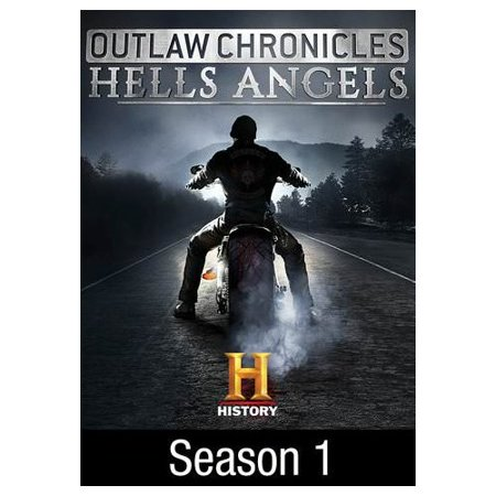 Outlaw Chronicles: Hells Angels: The Angels Code (Season 1: Ep  1