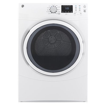 GE Appliances 7.5 cu. ft. Front Load Gas Dryer