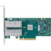 Mellanox Technologies MCX354A-FCCT Connectx-3 Pro Vpi Adapter Cardctlr Dual-port Qsfp Fdr Ib & 40/56gbe R6