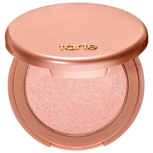 Tarte Amazonian Clay 12-Hour Highlighter, Stunner, Travel Size, .07 Oz