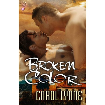 Broken Colors - Broken Color - eBook