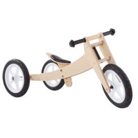 Lil Rider 3-in-1 Balance Bike Walking Beginner Tricycle
