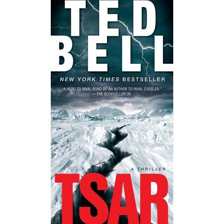 Tsar : A Thriller