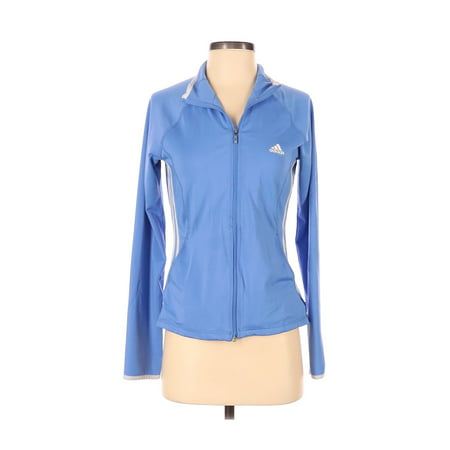 Pre-Owned Adidas Women's Size S Track Jacket