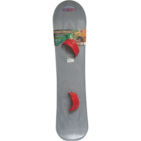 SUPRAHERO SNOWBOARD WITH BINDINGS