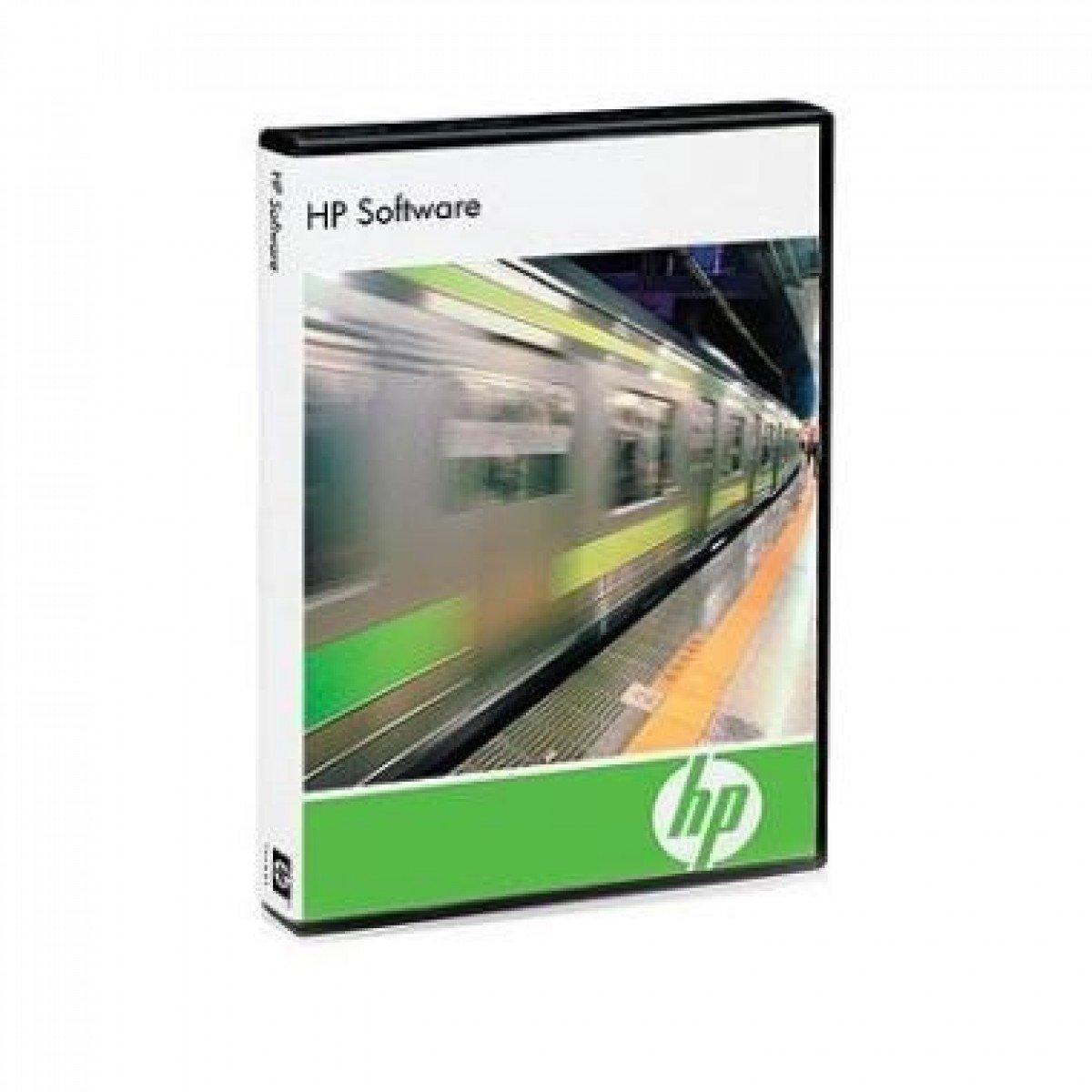 HP Integrated Lights-Out Advanced Pack - License - 1 Server