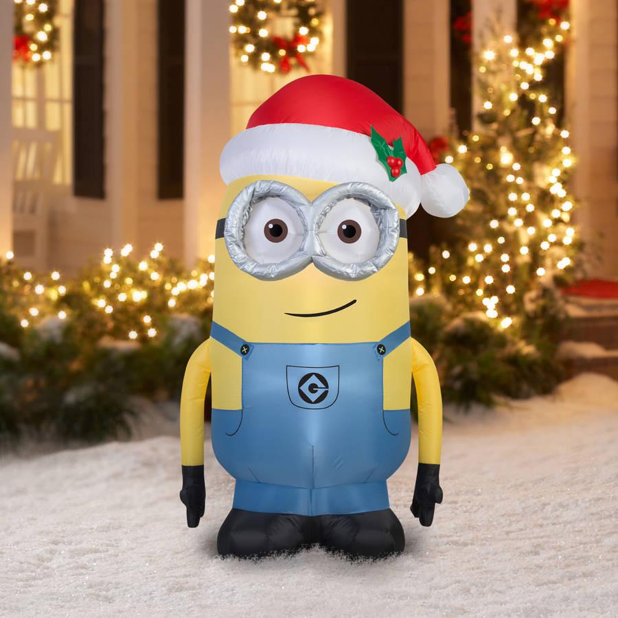Inflatable Christmas Yard Decorations – Decoration Image Idea