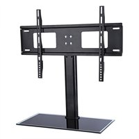 EBTOOLS Universal LED LCD Flat Screen TV Table Bracket w/Stand Deals