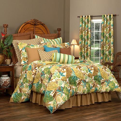 Adamstown At Home Brunswick Comforter