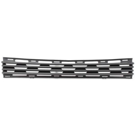 go parts 2000 2006 gmc yukon xl front grille assembly. Black Bedroom Furniture Sets. Home Design Ideas