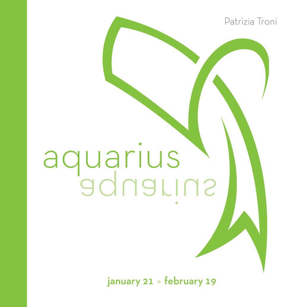 Signs of the Zodiac: Aquarius