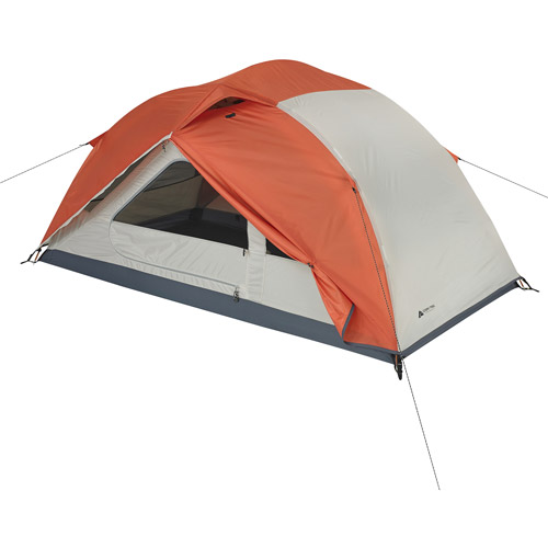 Ozark Trail 2-Person 4-Season Backpacking Tent Image 4 of 5  sc 1 st  Walmart & Ozark Trail 2-Person 4-Season Backpacking Tent - Walmart.com