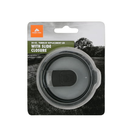 Ozark Trail 20oz Sliding Lid