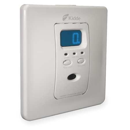 KIDDE KN-COPF-i Carbon Monoxide Alarm,Electrochemical