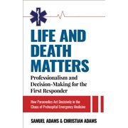 Life and Death Matters - eBook