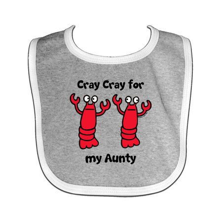 Lobster Cray Cray for my Aunty Baby - Baby Lobster