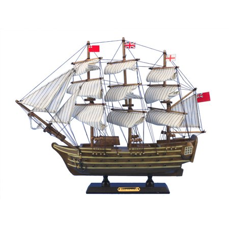 Hms Victory Gift Set - HMS Victory 14