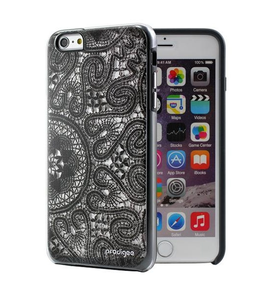 Prodigee Show-Lace iPhone 6/6s Plus Case