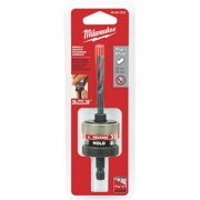 Milwaukee 49-56-7210 3/8 in. Twist-Release Small Quick Change Arbor