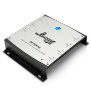 LANZAR OPTIDFA6 - 6-Channel RCA Optically High Current Distribution Amplifier
